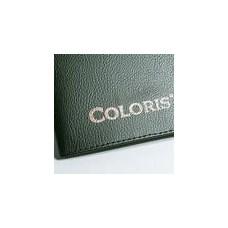 Barva COLORIS 4000 P Metallic perleťová červená pigmentovaná (132), 250 g