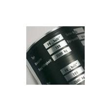 Barva COLORIS BA 4710 černá (01), 250 ml