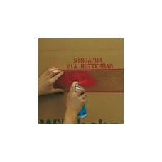Barva COLORIS Signo Spray P, 400 ml, bílá