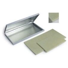 Poduška COLORIS SOLI PLATE size 2, 118 × 67 mm, guma