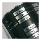 Barva COLORIS BA 4710 černá (01), 50 ml